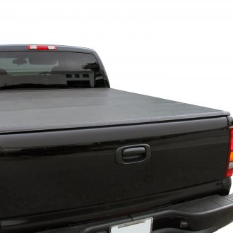 Yukon Trail® - Lock & Roll Up Soft Tonneau Cover