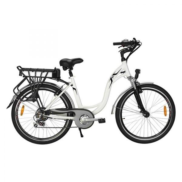 Electric Bike Yukon Trail Electric Bike