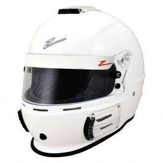 Zamp® - RZ-42 Solid Full Face Racing Helmet