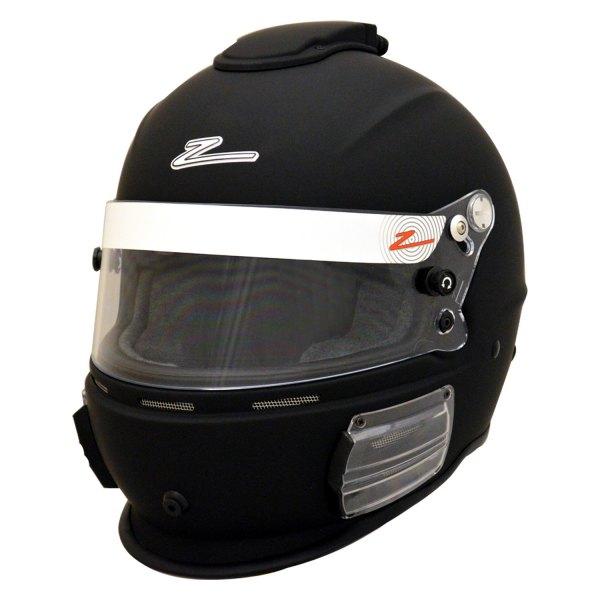 zamp h74403fm rz 42 air solid full face racing helmet. Black Bedroom Furniture Sets. Home Design Ideas