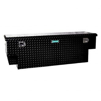 2017 nissan titan truck bed tool boxes crossover side mount. Black Bedroom Furniture Sets. Home Design Ideas