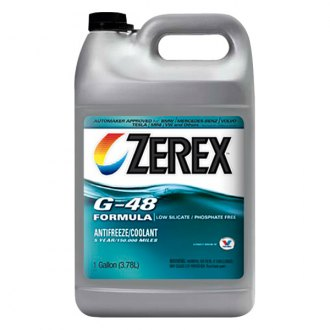 Zerex® - G-48™ Antifreeze Coolant