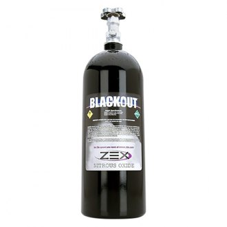 ZEX® - Blackout™ Maximizer Kit