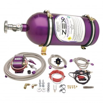 ZEX® - Turbo Wet Nitrous System