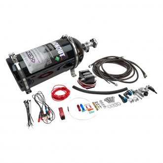 ZEX® - Blackout™ Wet Nitrous System