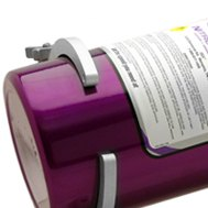 ZEX™ -  Purple Nitrous Bottle