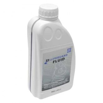 ZF® - Automatic Transmission Fluid, 1 Liter