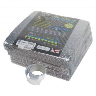 Zirgo 317365 Heat and Sound Deadener for Chevy S10 2 Door Stg2 Kit