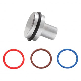Zirgo® - Retro Series Machined Dash Knob