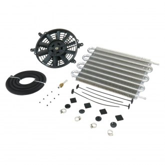Zirgo® - Oil Cooler and Fan Kit