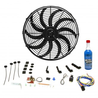 Zirgo® - High Performance Cooling System Kit
