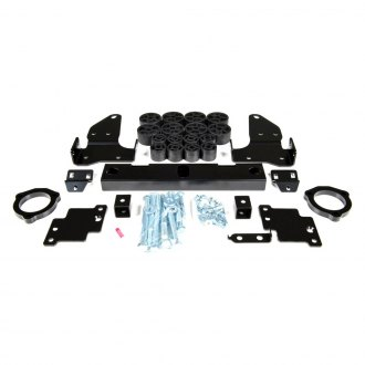 Zone Offroad® - Combo Lift Kit