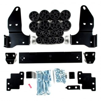 Zone Offroad® - Body Lift Kit