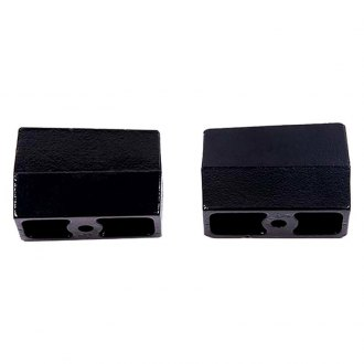 "Zone Offroad® - 4"" Tapered Rear Lifted Blocks"