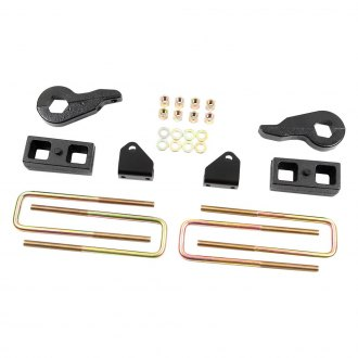 Zone Offroad® - Complete Lift Kit