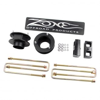 Zone Offroad® - Suspension Lift Kits