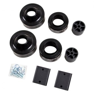 Zone Offroad® - Coil Spacer Kit