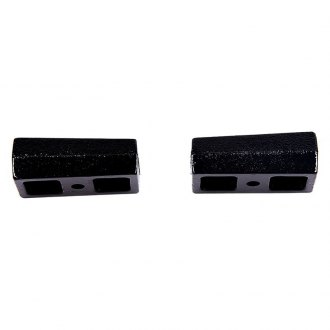 "Zone Offroad® - 2"" Tapered Rear Lifted Blocks"