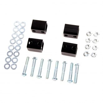 Zone Offroad® - Carrier Bearing Drop Kit