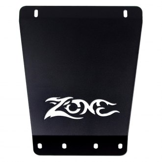 Zone Offroad® - Engine Skid Plate