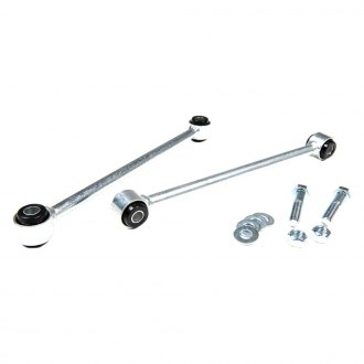 Zone Offroad® - Rear Sway Bar Links