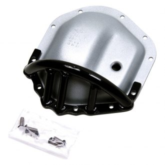 Zone Offroad® - Differential Guard