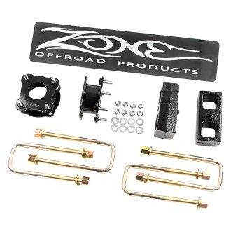Zone Offroad® - Lift Kit