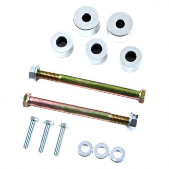 Zone Offroad® - Differential Drop Kit