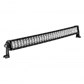 "Zroadz® - Curved Dual Row Combo Beam LED Light Bar (30"", 40"", 50"", 52"")"