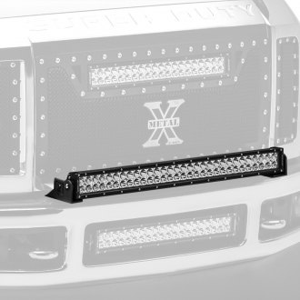 "Zroadz® - Top Bumper Mounted 30"" 180W Dual Row Combo Beam LED Light Bar"