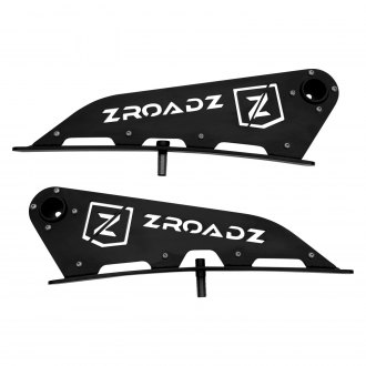 Zroadz® - Off-Road LED Light Mounts