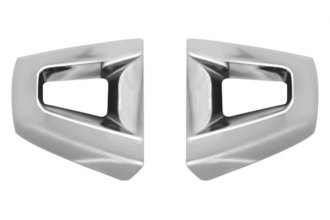Zunden® - Chrome Bumper Trim
