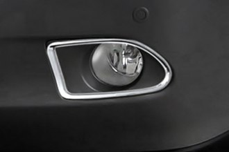 Zunden® - Chrome Fog Light Trim