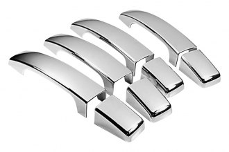 Zunden® - Chrome Sport Door Handle Covers