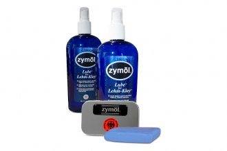 Zymol® - Lehm-Klay III with Lube Kit
