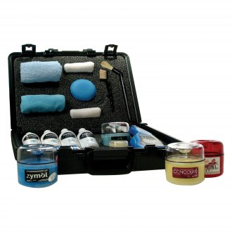 Zymol® - Complete Detailing Kit